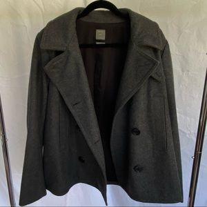 GAP Grey Suit Jacket